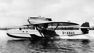 1922   wal   flying boat